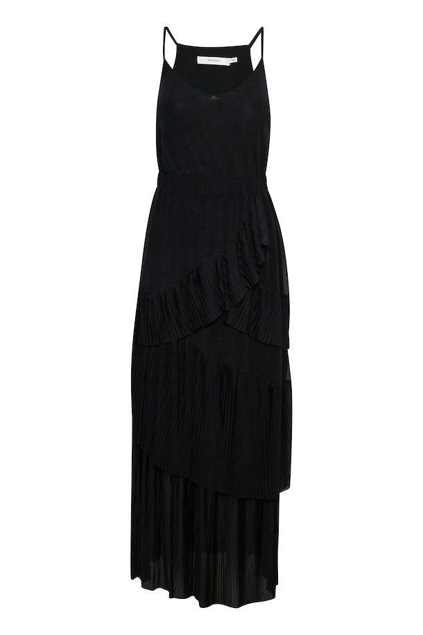 833b324f Black AdriannaGZ kjole – Køb Black AdriannaGZ kjole fra str. XS-XL her